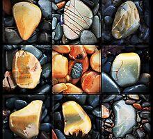 Wetrock Matrix by Coigach