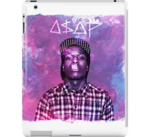 A$AP ROCKY | 2015 | DESIGN  iPad Case/Skin