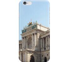 City Center 3.0 - Vienna iPhone Case/Skin