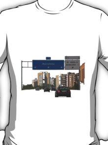 Entrada T-Shirt