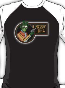 Star Wars - Greedo - I Shot J.R. T-Shirt