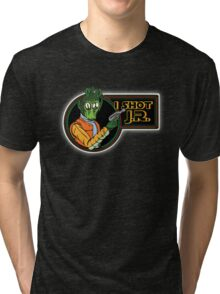 Star Wars - Greedo - I Shot J.R. Tri-blend T-Shirt