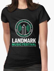 LANDMARK MUSIC FESTIVAL 2015 WASHINGTON T-Shirt