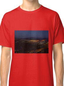 Hobart in technicolour Classic T-Shirt