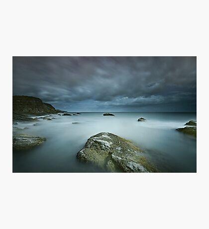 Barlocco Bay Photographic Print