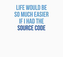 Life Source Code T-Shirt