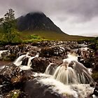 Buachaillie Etive Mor by Brian Kerr