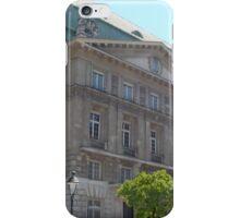 City Center 5.0 - Vienna iPhone Case/Skin