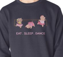 EAT. SLEEP. DANCE Pullover