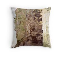 Inverlochy Revisited Throw Pillow