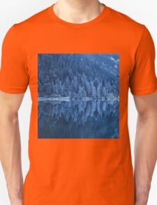 Frozen forest T-Shirt
