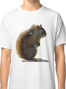 Squrril Tee Classic T-Shirt