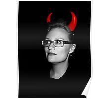 She devil Poster