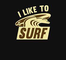 I Like To Surf T-Shirt