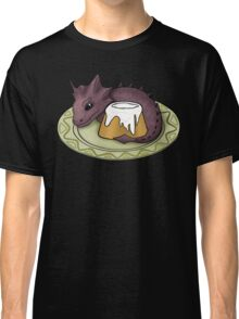 Elder Scrolls Guardian of the Sweetroll Classic T-Shirt