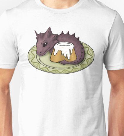 Elder Scrolls Guardian of the Sweetroll Unisex T-Shirt