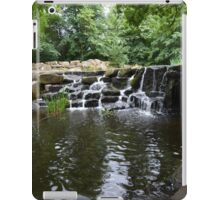 Flowing Waterfall iPad Case/Skin