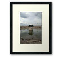 Headlands - Hartlepool Framed Print