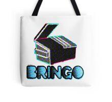 BRINGO! Dumpster Edition Dr. Steve Brule Design by SmashBam Tote Bag
