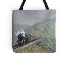 The Great Marquess Tote Bag