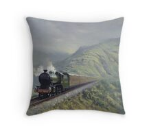 The Great Marquess Throw Pillow