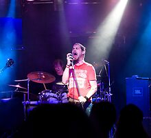Headroom Live @ Martini Ranch by HRPrelations