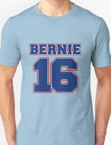 Team Bernie 16 2016 election  T-Shirt