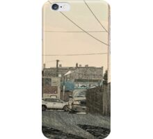 #Tag1 iPhone Case/Skin