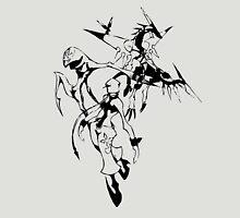 Nobodies - Kingdom Hearts Unisex T-Shirt