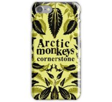 Arctic Monkeys  iPhone Case/Skin