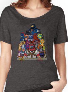 Matt-Trakker.com Celebrate 30 Years of M.A.S.K. Women's Relaxed Fit T-Shirt