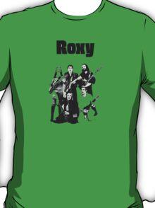 Roxy Music T-Shirt T-Shirt