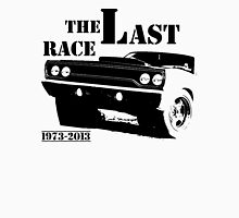 The Last Race Unisex T-Shirt