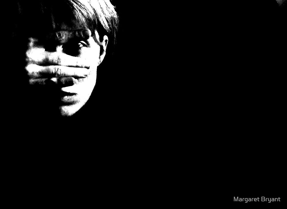 Peekaboo by Margaret Bryant