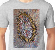 An implosion EXPLOSION Unisex T-Shirt