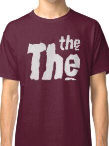 The The T-Shirt Classic T-Shirt