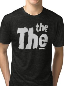 The The T-Shirt Tri-blend T-Shirt