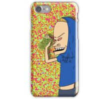 BONGOLIO - BEAVIS & BUTTHEAD iPhone Case/Skin