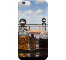 Drinks iPhone Case/Skin