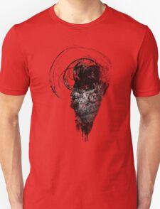 Introspective Urban Grunge T-Shirt