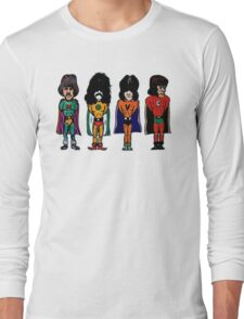 The Move T-Shirt Long Sleeve T-Shirt