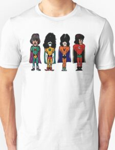 The Move T-Shirt T-Shirt