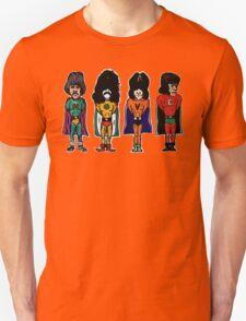 The Move T-Shirt Unisex T-Shirt
