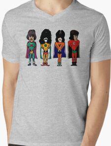 The Move T-Shirt Mens V-Neck T-Shirt