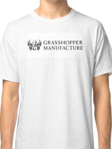 GRASSHOPPER MANUFACTURE SUDA51 Classic T-Shirt