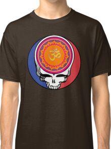 Grateful Dead Om Your Face Classic T-Shirt