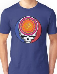 Grateful Dead Om Your Face Unisex T-Shirt