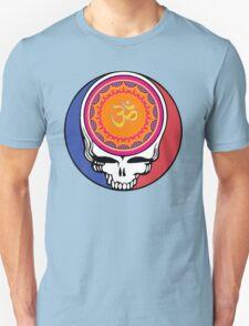Grateful Dead Om Your Face Unisex T-Shirt