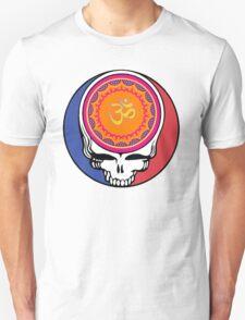 Grateful Dead Om Your Face T-Shirt