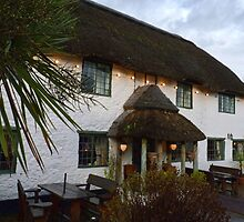 The Wheelwright  -The Best Food In Town by lynn carter